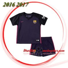 Maillot Barcelone FC Moins Cher