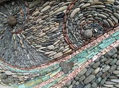 Risultati immagini per tecniche di posa mosaico
