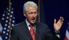 Bill Clinton Tells Millennials They're What's Wrong With America; Only Hillary Can Fix It