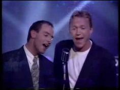 Robson and Jerome - Unchained Melody - Top of the Pops original broadcast…