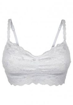 Cosabella - NEVER SAY NEVER SWEETIE - Bustier - white - 840 punten