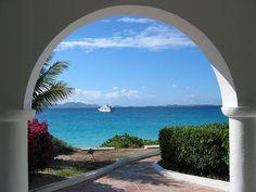 Cap Juluca, Anguilla, by tiarescott