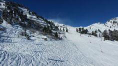 #Alpen #Tirol #Zillertal#Kaltenbach #Hochzillertal#Skiing