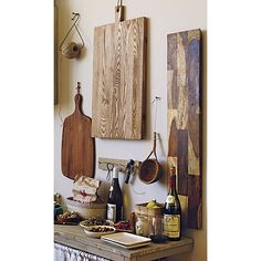 Heritage Cutting Boards | Crate and Barrel