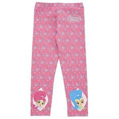 Shimmer & Shine Leggings