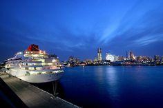 【横浜・夜景 】デートコースにぴったり◎おすすめ夜景スポットまとめました♪ | ギャザリー