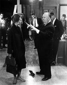 Selon sa muse Tippi Hedren Alfred Hitchcock l'aurait agressé sexuellement