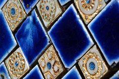 Mosaic - Vesuvius 3