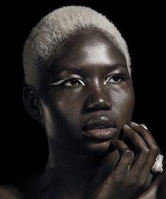 Vissa Studios Afro Hair Dye - Vissa Studios