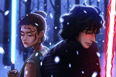 Star Citizen, Kylo Rey, Kylo Ren And Rey, Star Wars Ships, Star Wars Art, Adam Driver, Reylo Fanart, The Empire Strikes Back, To Color