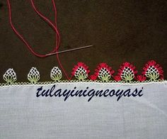 Knots, Tatting, Diy And Crafts, Embroidery, Sewing, Instagram, Fabrics, Needlepoint, Hardanger