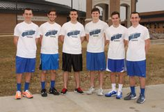 Thomas More Sweeps Two Matches on Saturday
