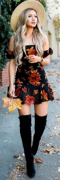 7c95bedf838 61 Trending Fall Outfits Ideas to Get Inspire  Style  Women Outfit  Women  Outfit