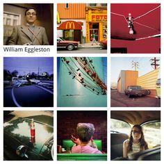 William Eggleston Langford Basic Photography
