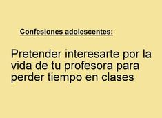 Confesiones Adolescentes Funny Images, Funny Pictures, Art Quotes Funny, Life Problems, Spanish Memes, Teenage Years, Cool Names, Teenager Posts, Best Memes