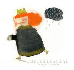 Brouillamini