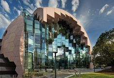 ARCH2O-Geelong Library and Heritage Center-ARM Architecture-10 - Arch2O.com