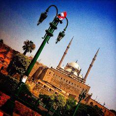Cairo | القاهرة in القاهرة