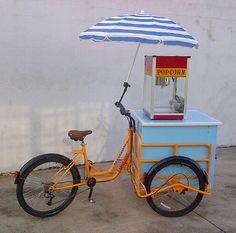 Le Cargo, Cargo Bike, Bike Food, Hot Dog, Bicycle, Motorcycle, Painting, Cars, Gourmet