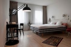 Innovative Hotel Concepts - Townhouse Hotel Maastricht