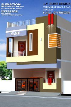 House Balcony Design, Duplex House Design, House Front Design, Front Elevation Designs, House Elevation, Aziz Ansari, Chanakya Quotes, Church Design, House Floor