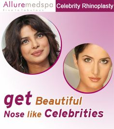 Rhinoplasty-india.com is Leading Rhinoplasty Center in Mumbai, India, Providing Nose Reshaping, Nose job Surgery for Celebrity, Actors/ Actress, Which can Enhance Your Face, Confidence and Beauty by Celebrity Rhinoplasty Surgeon- Dr. Milan Doshi at Alluremedspa.