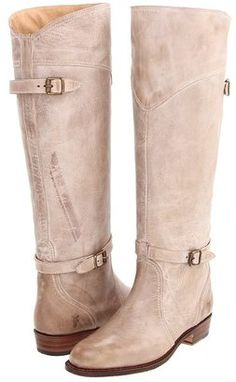 Frye Dorado Riding (Taupe) riding boot