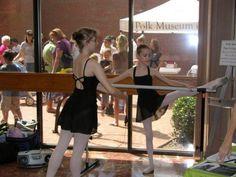 Dance Workshops Lakeland, FL #Kids #Events