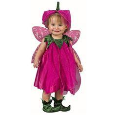 Childs Tulip Fairy Costume