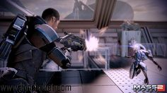Get the Mass Effect 2  15 Trainer for free download with a direct download link having resume support from LoneBullet - http://www.lonebullet.com/trainers/download-mass-effect-2-15-trainer-free-4349.htm - just search for Mass Effect 2  15 Trainer Mass Effect 2