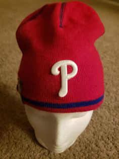 MLB Phillips Beanie Hat  fashion  clothing  shoes  accessories   mensaccessories  hats (ebay link) b6cd79faa9f2