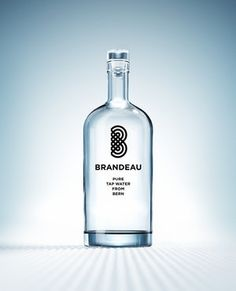 Shop and discover emerging brands from around the world Water Bottle Design, Vodka Bottle, Pure Products, Stylish, Bern, Basel, Zurich, Shopping, Water Still