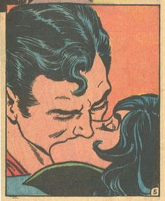#Superman's hair looks so cool.  PattyonSite