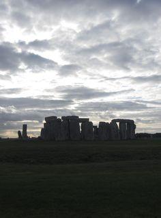 Stonehenge, United Kingdom England