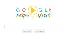 Women's Day 2014 marked with a video-based Google doodle