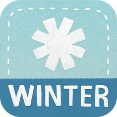 Craft-a-Day: Winter Edition (New app with crafts for each day of winter)