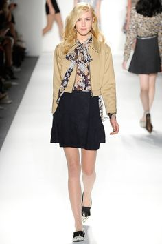 Ruffian Spring 2014 Ready-to-Wear Collection Slideshow on Style.com