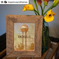 UMM! First this frame is amazing by @hopeloveandframes !! Second thank you for such a heartwarming testimonial!!  #Repost @hopeloveandframes  I had the wonderful opportunity to meet with the ladies of @ilovelocalknoxville I am truly looking forward to working with them in the future. If you are a small business in Knoxville please check them out! They are very reasonable passionate and want to help small business grow in Knoxville! This is a piece of art made by @brandifitzarts that I just…