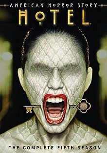Shop American Horror Story: Hotel [Blu-ray] Discs] at Best Buy. Find low everyday prices and buy online for delivery or in-store pick-up. American Horror Story Hotel, American Horror Story Seasons, American Crime Story, Cheyenne Jackson, Murder, Ahs Hotel, Ryan Murphy, Anthology Series, Tv Episodes