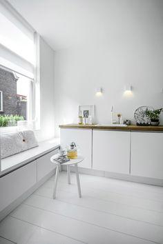 Een fijn woonhuis in Delft