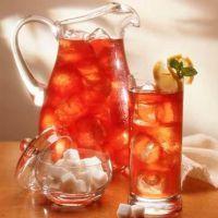 boissons sucree