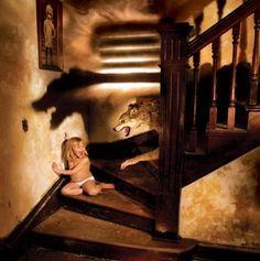 kids worst nightmares