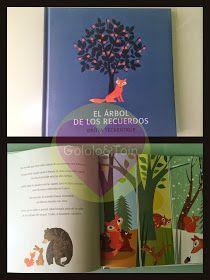 Gololo y Toin: La biblioteca: cuentos para hablar de la muerte.