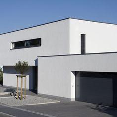Haus W | Fachwerk4 | Architekten BDA