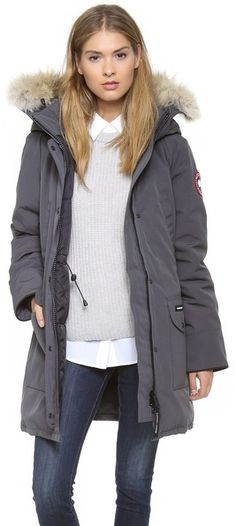 Canada Goose down replica 2016 - Canada Goose Expedition Parka Red Womens $347 | womens fashion ...