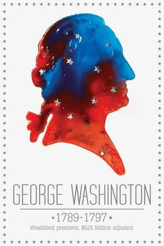 Jell-O Presidents  Forty-four American gelatinous heads of state