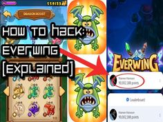 Everwing Cheats  Get unlimited Coins Trophies