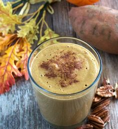 high protein snacks by Green Blender, sweet potato
