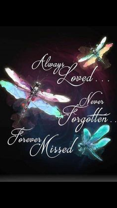 Put quote on a flag or stone with butterflies! In loving memory to my family in Heaven. Miss You Daddy, I Miss My Mom, I Miss You, Missing Loved Ones, Missing My Son, Remember Quotes, Mom Quotes, Qoutes, Mother Quotes