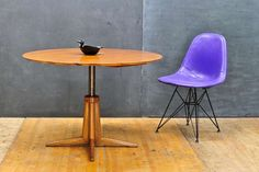 1000 Images About Adjustable Coffee Dining Tables Round On Pinterest Adjustable Table
